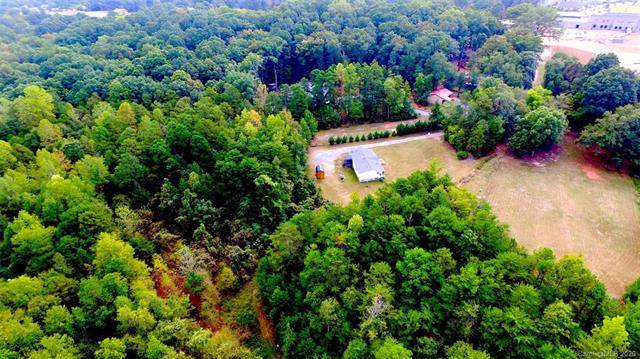 1936 Grady Hope Road, Fort Mill, SC 29708 (#3585271) :: Carlyle Properties