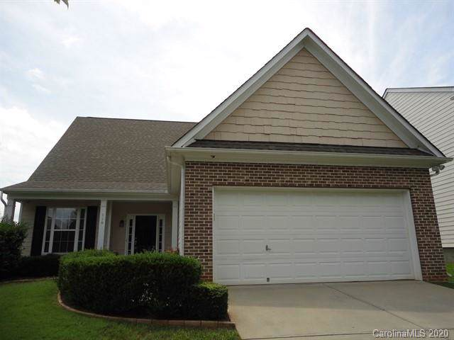 118 Charing Place, Mooresville, NC 28117 (#3585272) :: Cloninger Properties