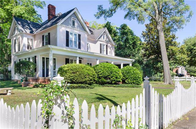 7 Kings Mountain Street, York, SC 29745 (#3585279) :: Carlyle Properties