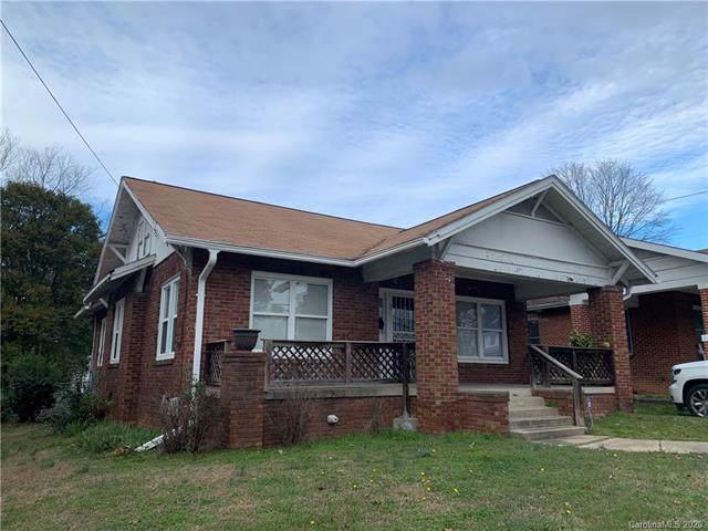 625 Main Street, Albemarle, NC 28001 (#3585289) :: Stephen Cooley Real Estate Group