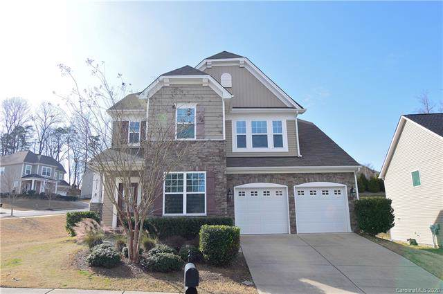 4813 Samuel Pinckney Drive, Belmont, NC 28012 (#3585295) :: Stephen Cooley Real Estate Group