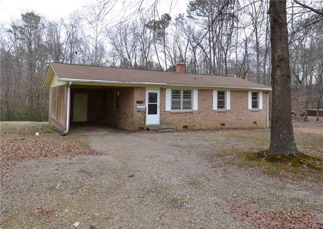 1285 Wetmore Road, Woodleaf, NC 27054 (#3585308) :: Cloninger Properties