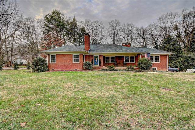 304 W Old Post Road, Cherryville, NC 28021 (#3585315) :: Stephen Cooley Real Estate Group