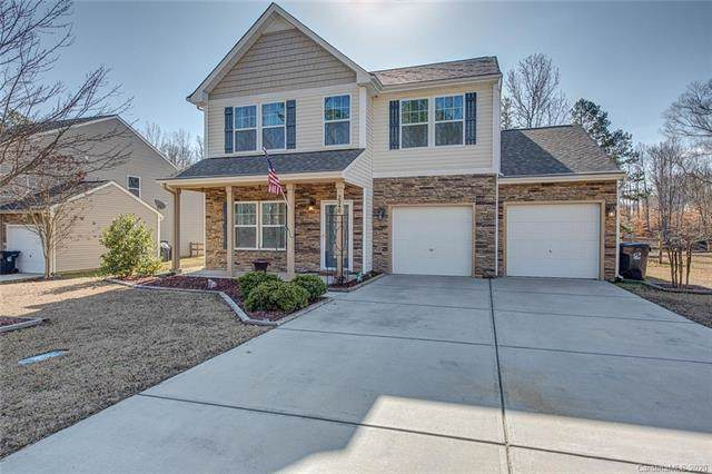 2340 Lake Vista Drive, Mount Holly, NC 28120 (#3585316) :: Carlyle Properties
