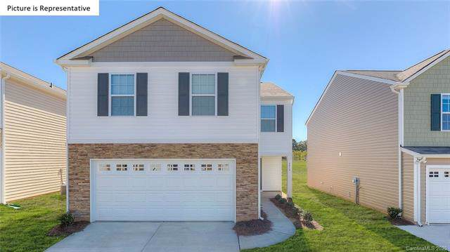 3160 Green Apple Drive #270, Dallas, NC 28034 (#3585318) :: RE/MAX RESULTS