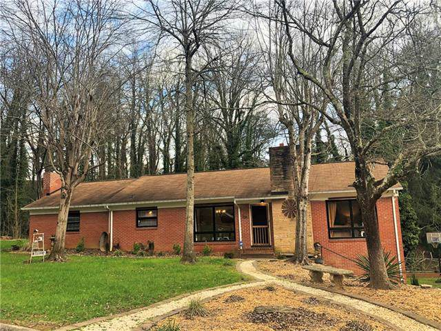 754 Circle Drive, Lenoir, NC 28645 (#3585331) :: Stephen Cooley Real Estate Group