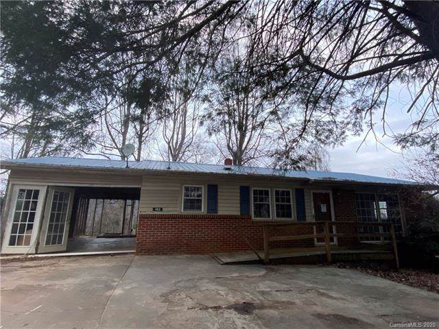 143 Dogwood Acres Loop, Marion, NC 28752 (#3585341) :: Cloninger Properties