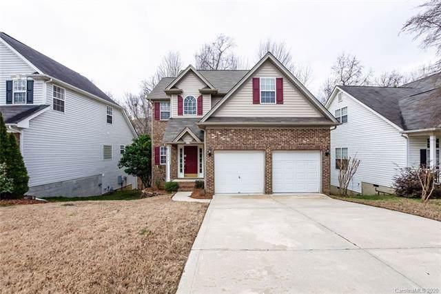 14014 Wild Elm Road, Charlotte, NC 28277 (#3585350) :: BluAxis Realty