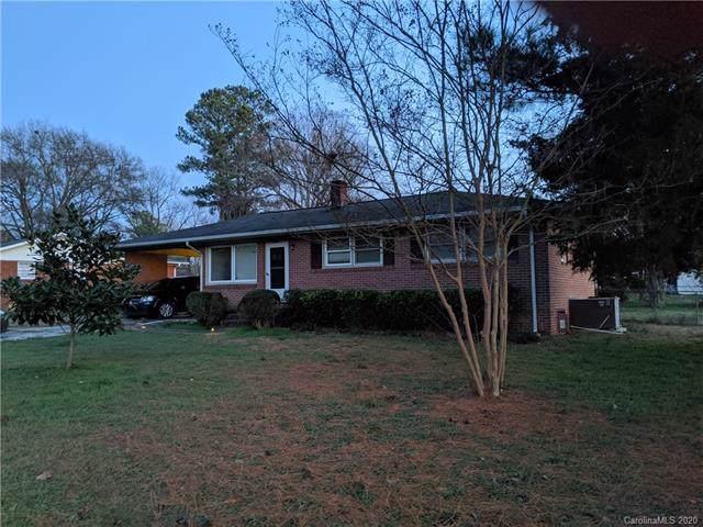 2118 Marett Boulevard, Rock Hill, SC 29732 (#3585366) :: Homes Charlotte