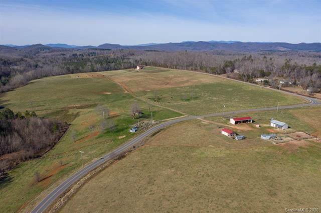 1418 Landis Lane, Nebo, NC 28761 (#3585368) :: Stephen Cooley Real Estate Group