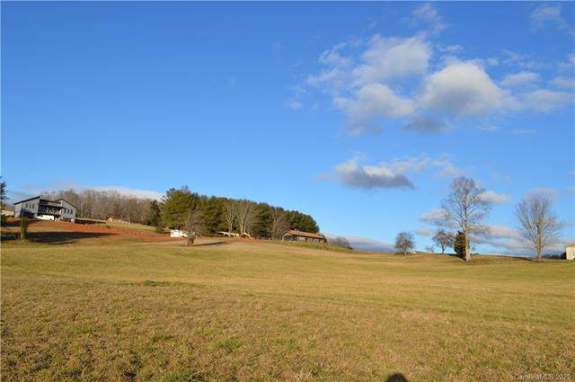 171 Double R Farm Road #1, Candler, NC 28715 (#3585373) :: Keller Williams Professionals