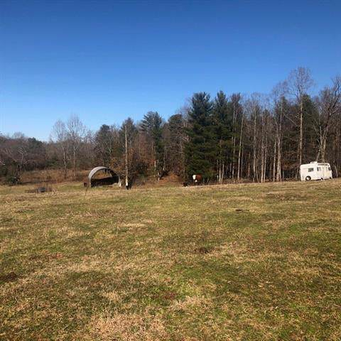 TBN Twin Meadows Drive, Hudson, NC 28638 (#3585374) :: Carlyle Properties