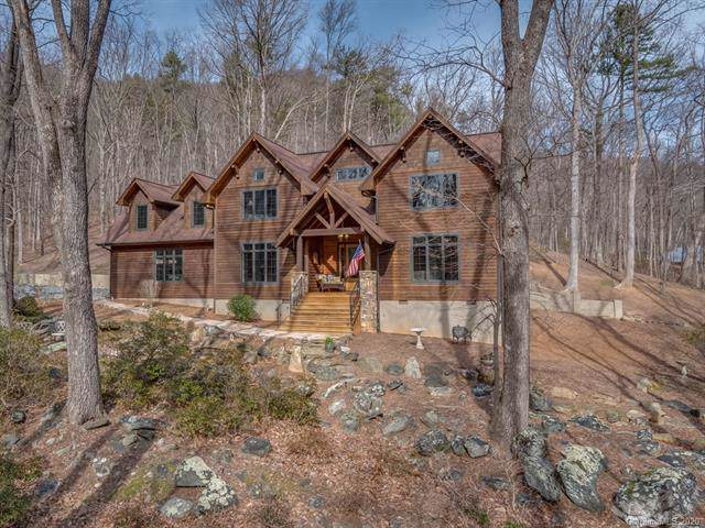 879 Rockwood Lane, Tryon, NC 28782 (#3585379) :: Robert Greene Real Estate, Inc.