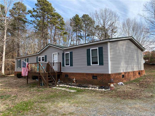 118 Homeview Drive, Cleveland, NC 27013 (MLS #3585380) :: RE/MAX Journey