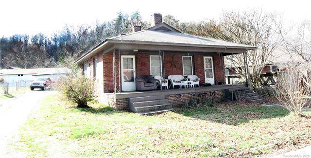 112 Powell Street, Swannanoa, NC 28778 (MLS #3585384) :: RE/MAX Journey