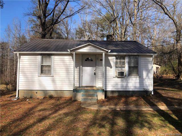 1228 Wilmington Avenue, Statesville, NC 28677 (#3585396) :: The Mitchell Team