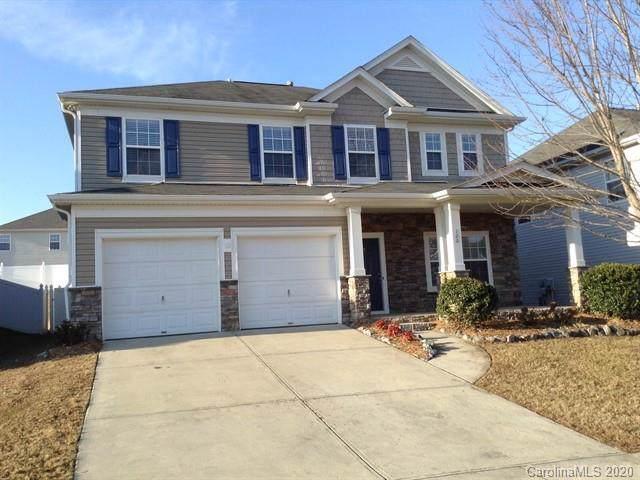 120 Silverspring Place, Mooresville, NC 28117 (#3585420) :: Cloninger Properties