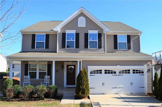 133 Alborn Drive, Mooresville, NC 28115 (#3585428) :: Besecker Homes Team