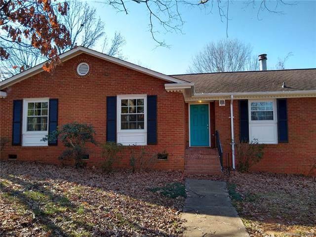 3129 Pinemont Lane, Charlotte, NC 28212 (#3585433) :: Rinehart Realty
