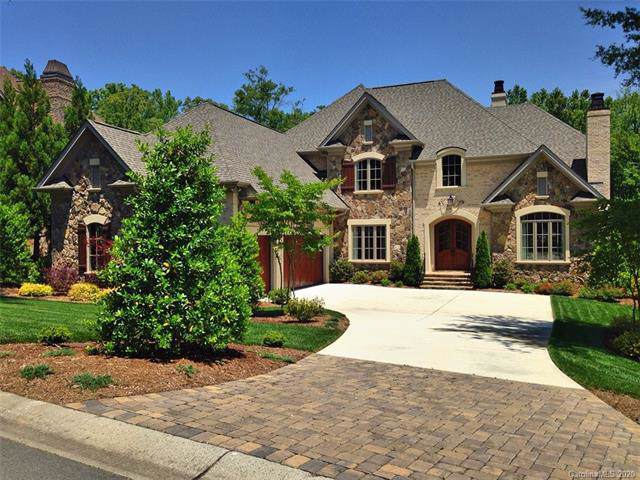 8106 Skye Knoll Drive, Waxhaw, NC 28173 (#3585441) :: Stephen Cooley Real Estate Group