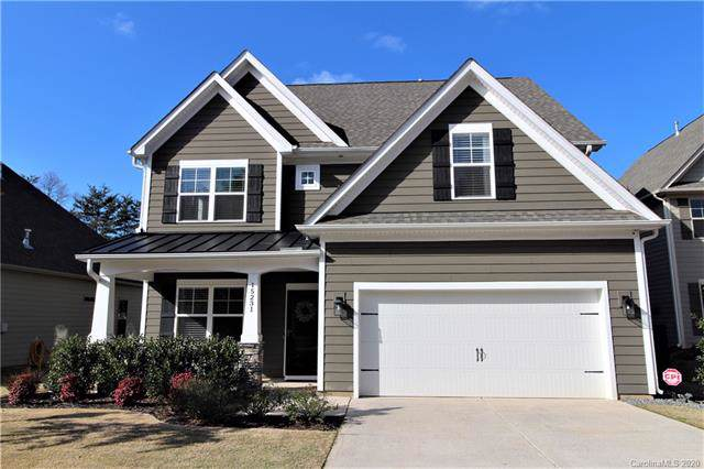 15231 Aullcin Court, Charlotte, NC 28278 (#3585447) :: Stephen Cooley Real Estate Group