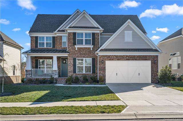 5318 Meadowcroft Way, Fort Mill, SC 29708 (#3585450) :: Stephen Cooley Real Estate Group
