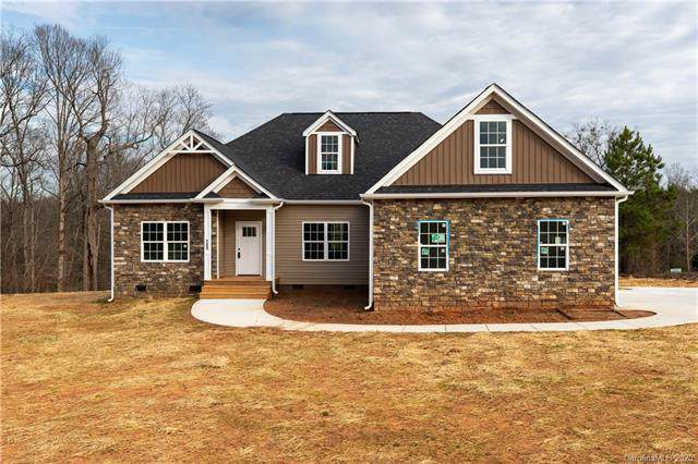 731 Red Spruce Road, York, SC 29745 (#3585452) :: LePage Johnson Realty Group, LLC