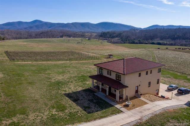 1418 Landis Lane, Nebo, NC 28761 (#3585463) :: Stephen Cooley Real Estate Group