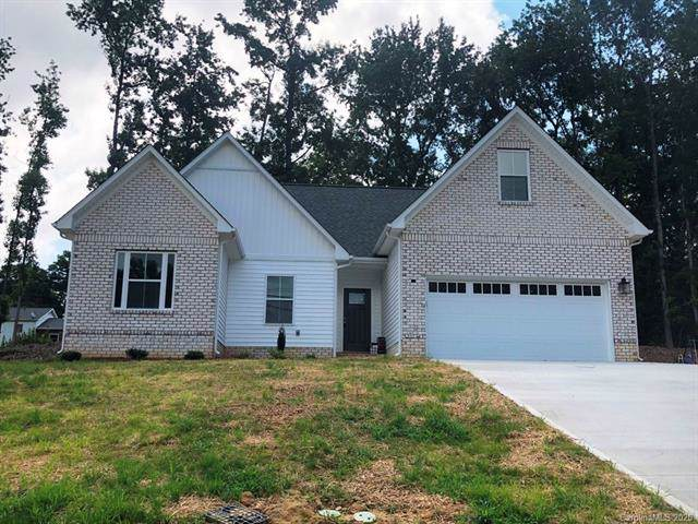 1427 Independence Square, Kannapolis, NC 28081 (MLS #3585473) :: RE/MAX Journey