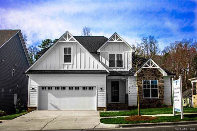 3199 Keady Mill Loop, Kannapolis, NC 28081 (MLS #3585479) :: RE/MAX Journey