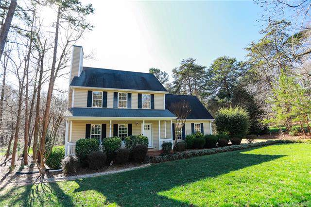 115 Easter Lane, Davidson, NC 28036 (#3585484) :: High Performance Real Estate Advisors