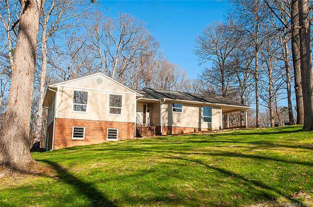 370 Pine Valley Road, Salisbury, NC 28147 (#3585487) :: Keller Williams South Park