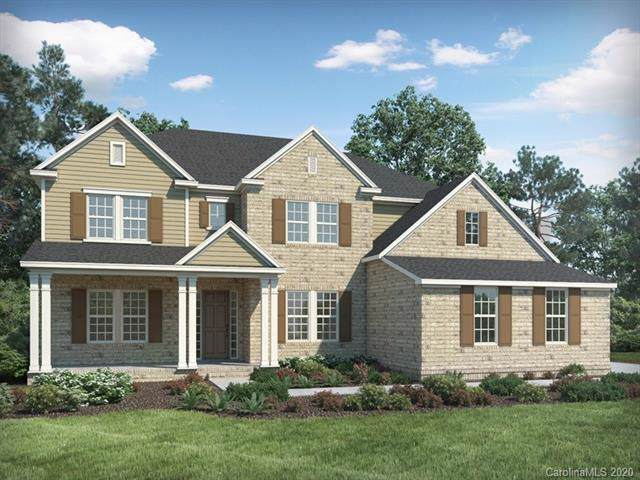 113 Enclave Meadows Lane, Weddington, NC 28104 (#3585492) :: The Andy Bovender Team