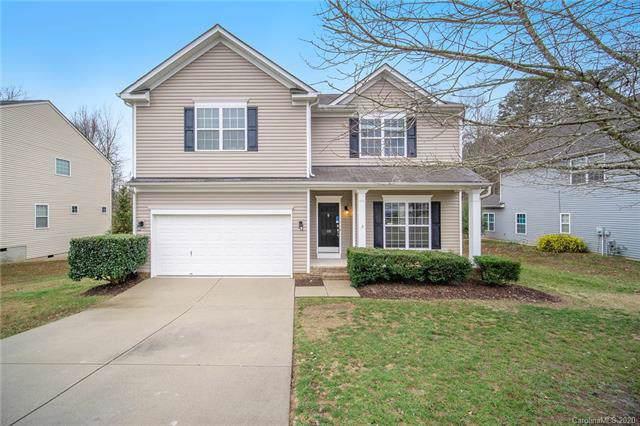 119 Edgington Street, Mooresville, NC 28115 (#3585516) :: Carlyle Properties