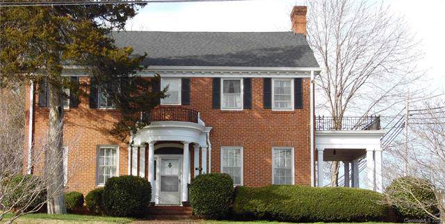 82 W Fort Street, Marion, NC 28752 (#3585543) :: LePage Johnson Realty Group, LLC