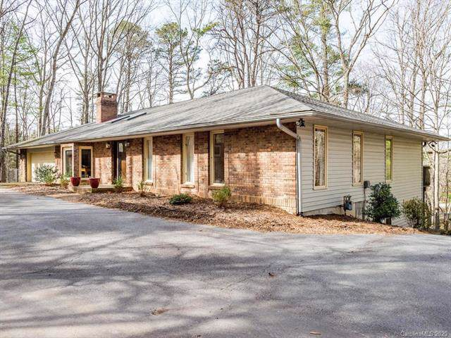 161 Weston Road, Arden, NC 28704 (#3585563) :: Rowena Patton's All-Star Powerhouse
