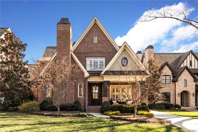 3109 Willow Oak Road, Charlotte, NC 28209 (#3585567) :: Scarlett Property Group
