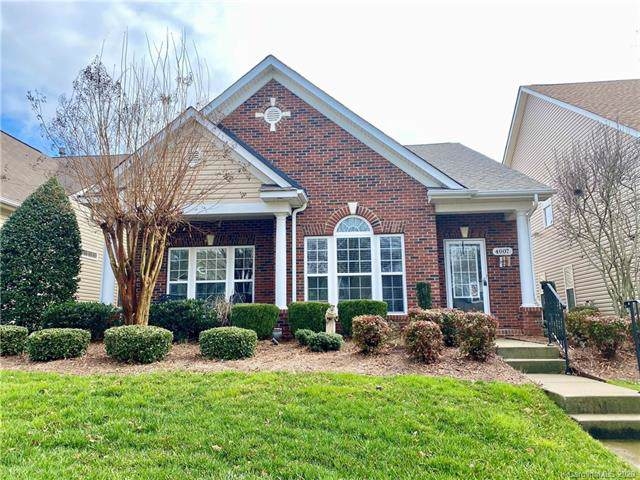 4007 Fountainbrook Drive, Indian Trail, NC 28079 (MLS #3585573) :: RE/MAX Journey