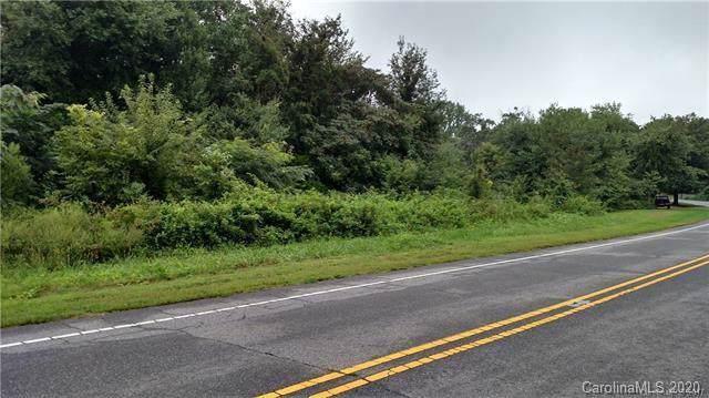 3508 Harmony Hwy Highway, Harmony, NC 28634 (#3585583) :: Carlyle Properties