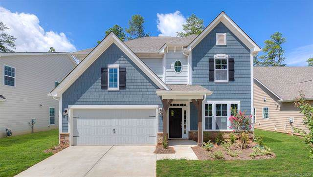 675 Belle Grove Drive #66, Lake Wylie, SC 29710 (#3585585) :: High Performance Real Estate Advisors