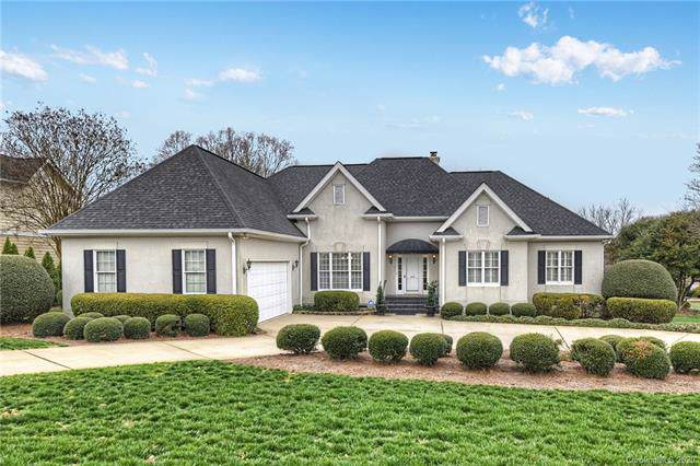 228 Canvasback Road, Mooresville, NC 28117 (#3585588) :: MOVE Asheville Realty