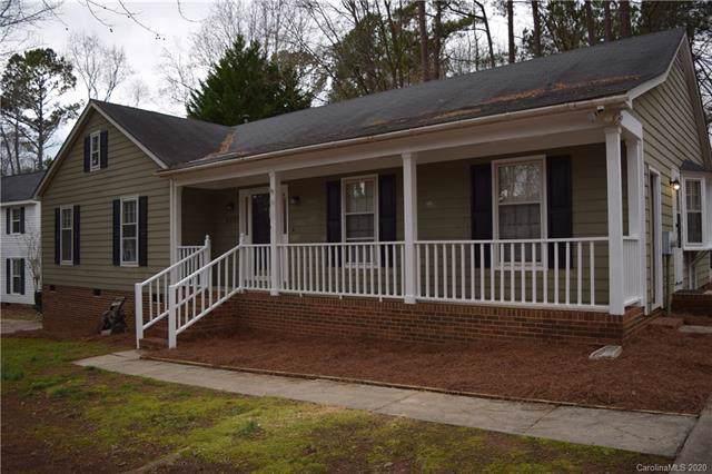 4320 Hazlitt Court, Charlotte, NC 28269 (#3585589) :: Homes Charlotte