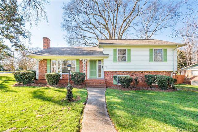 1920 Wedgedale Drive, Charlotte, NC 28210 (#3585591) :: The Sarver Group