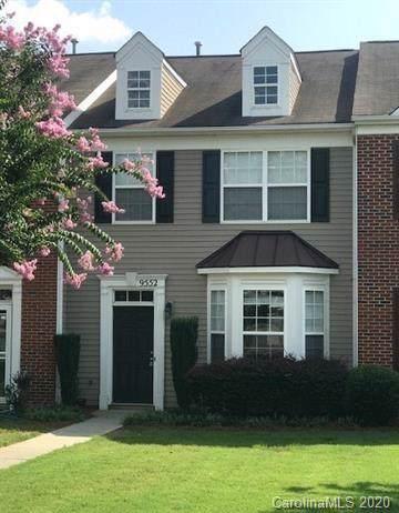9552 Inglenook Lane, Huntersville, NC 28078 (#3585593) :: Cloninger Properties