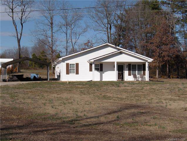 7724 Tanglewood Drive, Vale, NC 28168 (#3585617) :: Roby Realty
