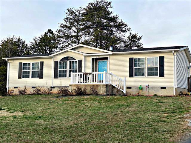 2731 Amber Pond Court, Granite Falls, NC 28630 (#3585658) :: Roby Realty