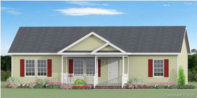 1067 Sagewood Lane, Salisbury, NC 28146 (#3585659) :: Stephen Cooley Real Estate Group