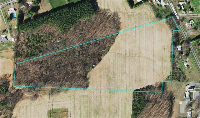 000 Old Mountain Road, Statesville, NC 28625 (#3585664) :: Roby Realty