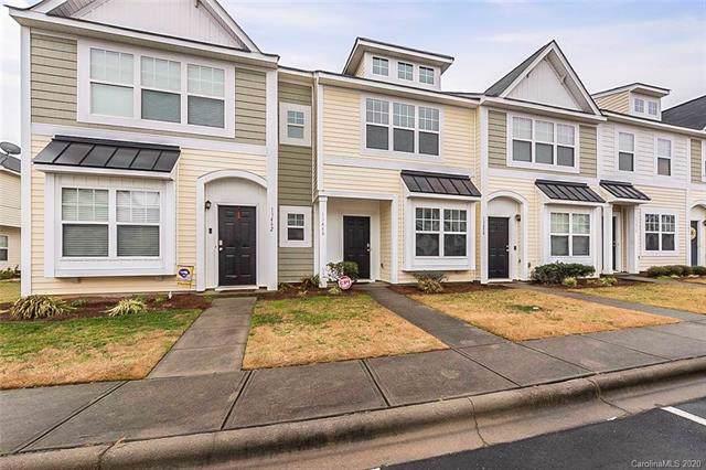 13458 Calloway Glen Drive, Charlotte, NC 28273 (#3585674) :: Rinehart Realty