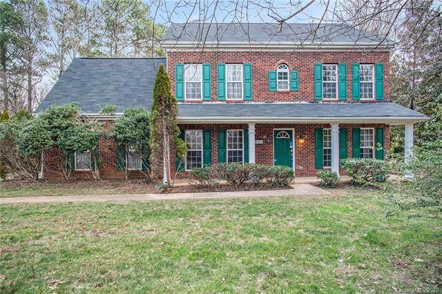 6000 Waverly Lynn Lane, Charlotte, NC 28269 (#3585675) :: Cloninger Properties